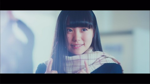 【NGT48】「大人になる前に」MVで小熊倫実センターキタ━━━(゚∀゚)━━━!!