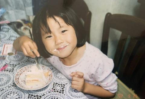 【STU48】幼少期の瀧野由美子ちゃんw