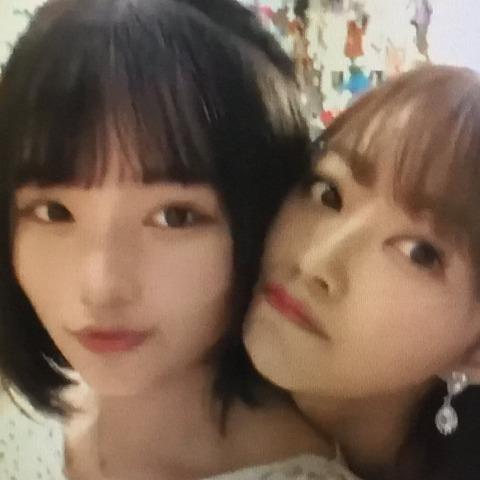 【AKB48】矢作萌夏さん「最近、指原莉乃がものすごい勢いで絡んでくる。しつこい(笑)」