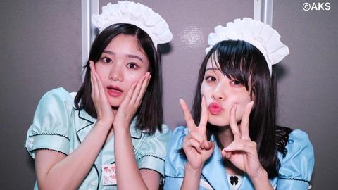 【AKB48】中野郁海がチーム8単独での東京ドーム公演を目標にぶち上げる