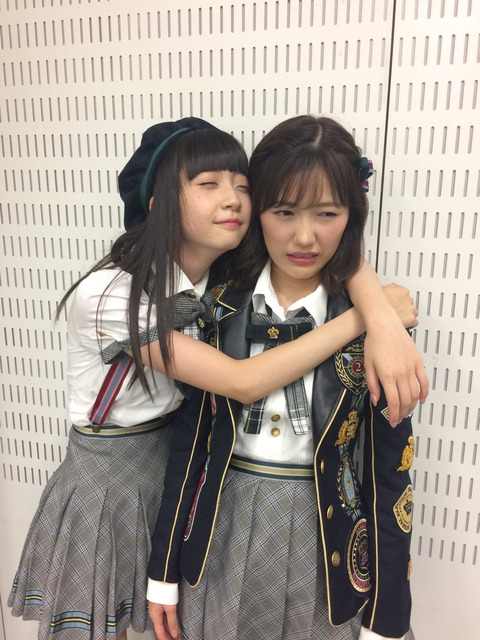 【AKB48】今思えば荻野由佳を拒否り続けてた渡辺麻友さんこそ素晴らしいと思うんだが