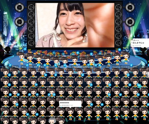 【AKB48G】ゆかるんが総監督に成ったら起こりそうな事【佐々木優佳里】