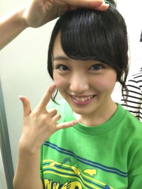 【AKB48】もしイチゴ(15)狩りができるとして、誰をお持ち帰りしたい?【15期】