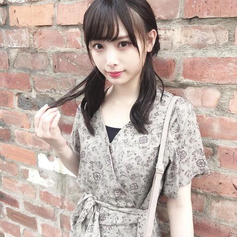【NMB48】最新の梅山恋和ちゃんんんんんんんんん!!!