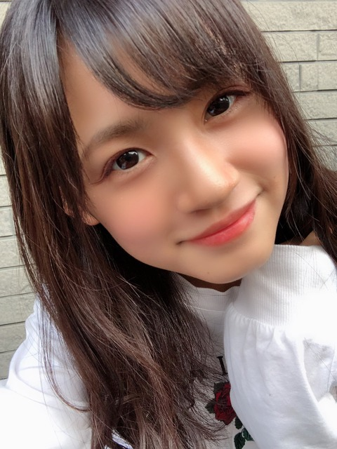 【NMB48】隠れ美人メンバーが発見されるwww【中川美音】