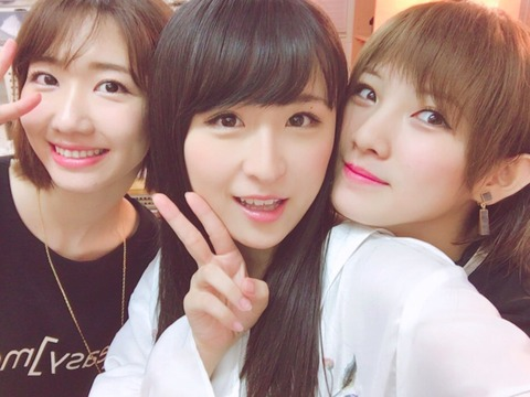 【AKB48】お前らがさややについて知っていること【川本紗矢】