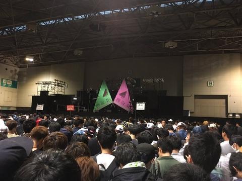 【悲報】マスコミ「欅坂46の客層は音楽ファン。アイドルファン層とは毛色が違う」
