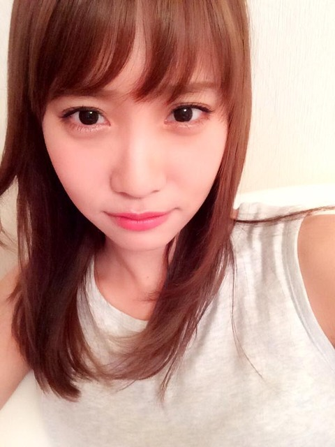 【AKB48】まりやぎが選抜入りしてテレビに出れば「あの可愛い女の子は誰だ?」現象が起こる【永尾まりや】