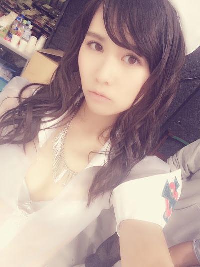 【画像】希望的リフレイン「ゆり組」がエロすぎ!【AKB48】