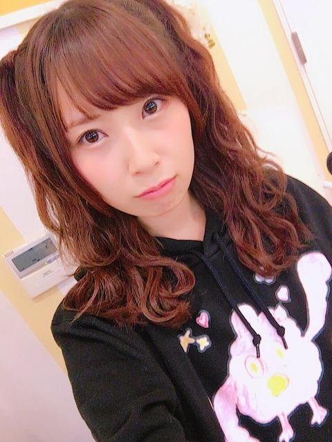 【SKE48】ちゅりののハーフツインテール可愛すぎwwwwww【高柳明音】