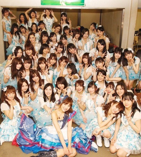 【SKE48】地元人気低下に湯浅「もう一度、地元の皆様に愛されるグループに」