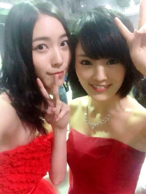 【SKE48・NMB48】珠理奈とさや姉は総合的に見てどちらの方が凄いのか?【松井珠理奈・山本彩】