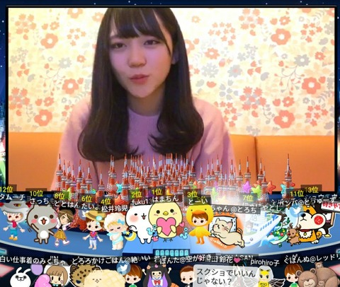 【STU48】日刊ゲンダイの新春特別号の表紙を飾るのは土路生優里