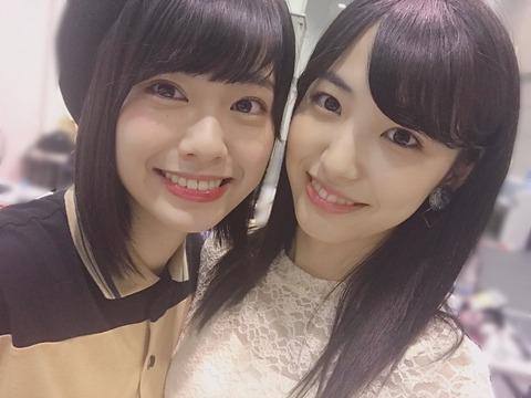 【AKB48】最近、おだえりを性的な目で見しまっている【小田えりな】