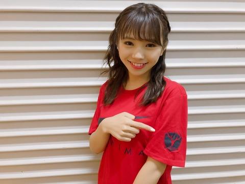 【朗報】やべっちFCに磯ちゃんがキタ━━━(゚∀゚)━━━!!【NMB48・磯佳奈江】