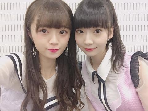 【悲報】NGT48中井りかがSTUメンバーを挑発wwwwww
