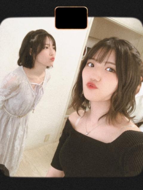 【AKB48】北澤早紀と村山彩希の2人で、グラビア撮影!!!【#北山さきりんご】