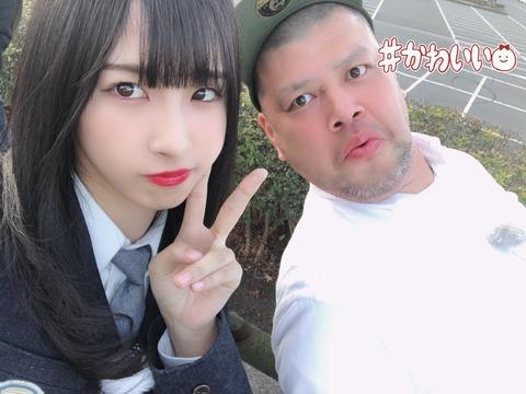 【動画あり】STU48沖侑果cノーパン放送事故wwwwww