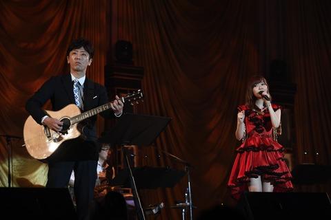 【HKT48】指原莉乃さん、今年はディナーショーやらないんですか?