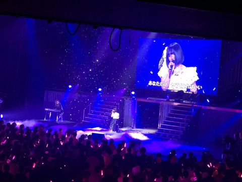【AKB48】矢作萌夏のソロコンを見た竹中P「久々に個人ドキュメンタリー制作したくなりました」