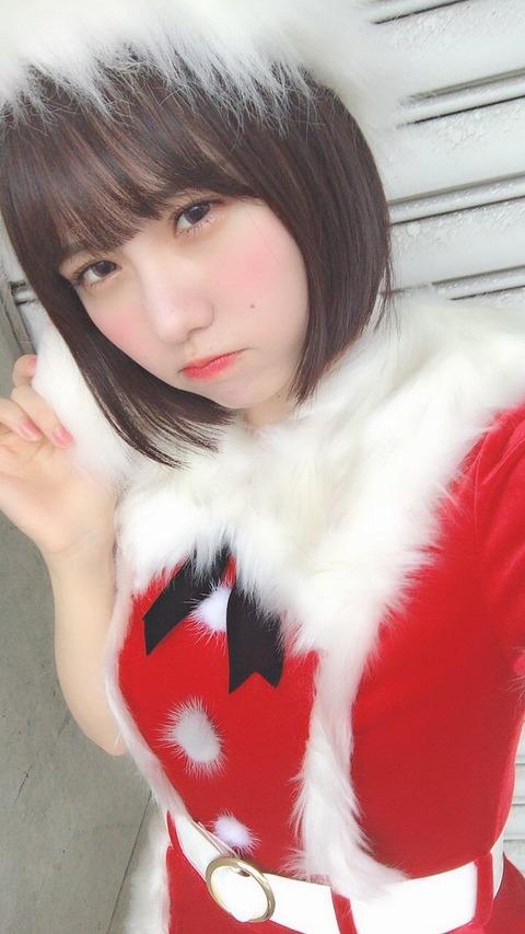 【SKE48】佐藤さん「サトウの鏡餅いかがですか?」【佐藤佳穂】