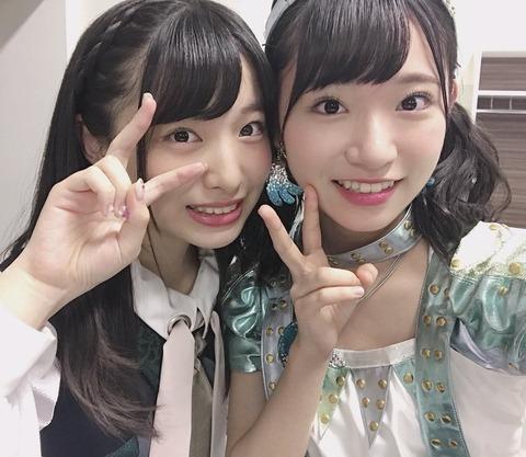 【AKB48】山内瑞25/32、久保21/28 、矢作19/28←これ【握手会】