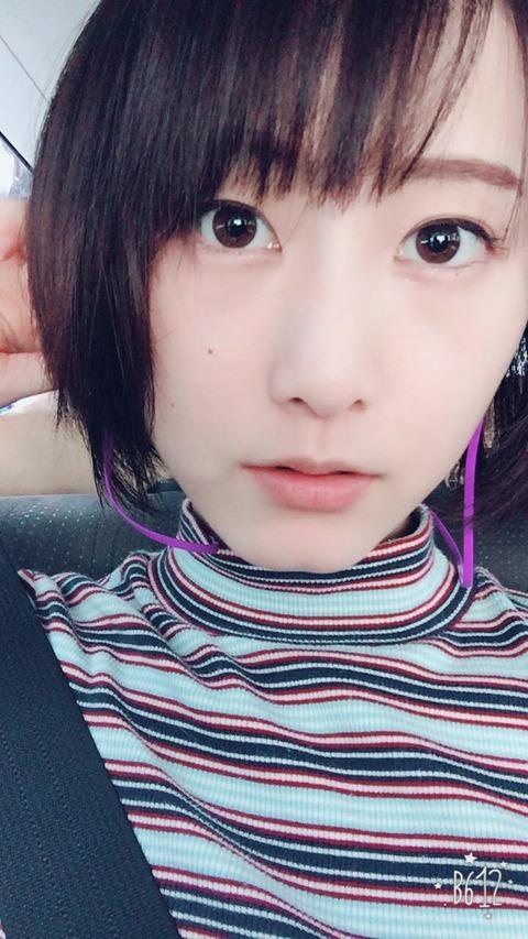 【悲報】松井玲奈出演の舞台「ベター・ハーフ」のセリフがほぼAVwwwww