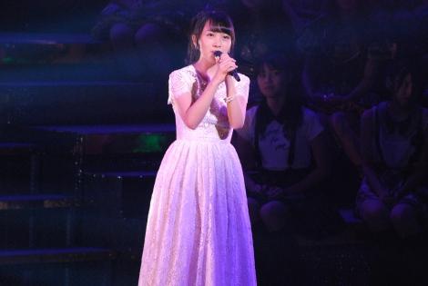 【AKB48】向井地美音の歌う「泣きながら微笑んで」が大島優子がダブる