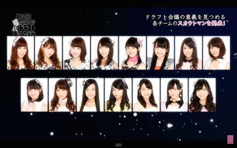 【AKB48】春の人事異動に伴いスカウトマンも再任命へ