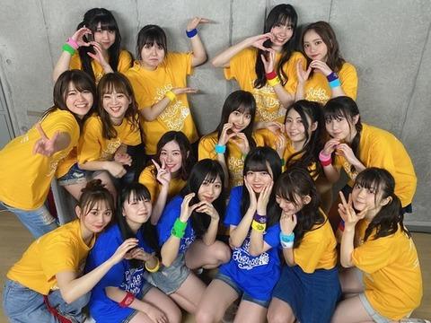 【SKE48】研究生が昇格発表!青海ひな乃、赤堀君江、荒野姫楓、岡本彩夏、白井友紀乃、池田楓、田辺美月が正規メンバーに!