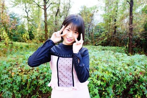 【HKT48】朝長美桜が休日にしてそうなこと