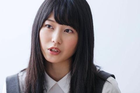 【AKB48】ゆいはんって可愛い系と綺麗系どっちだと思う?【横山由依】