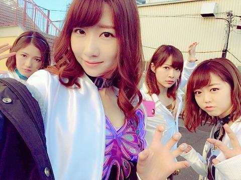 【AKB48】柏木由紀が鹿児島の大先輩長渕剛のパフォーマンスについて語る