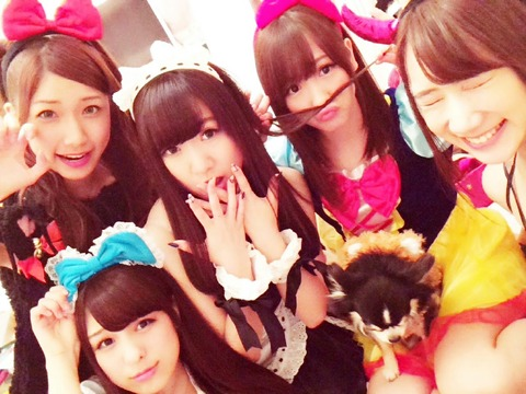 【AKB48】選抜以外の10期11期、これからどうすんの?