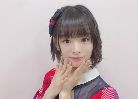 【NGT48】おかっぱちゃん、いい感じで成長!!!【高倉萌香】
