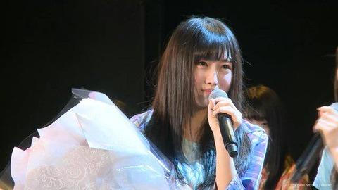 【SKE48】矢作有紀奈、母にヲタとの結婚を薦められるwww