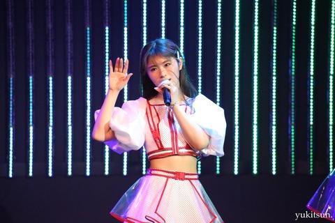 【NMB48】なぎちゃん、トイレのドアを閉めないことが発覚!【渋谷凪咲】