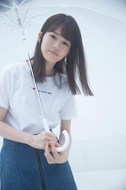 STU48のオーディションに落ちた川口葵さん、ボンビーガール出演でブレイク!週プレ登場!