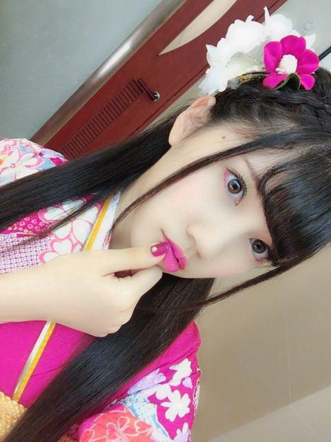 【SKE48】北川綾巴「お雑煮やおせちを食べたことがない」