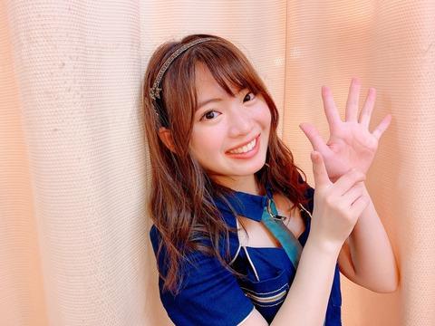 【AKB48】馬嘉伶がこの先日本で生きのこるにはどうすればいいのか?