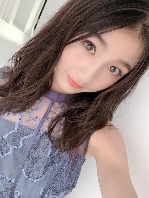 【NMB48】けいとこと塩月希依音ちゃん、15歳になった途端大人っぽくなる