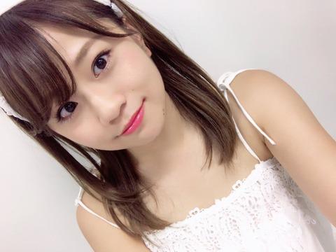 【AKB48】冗談抜きで最近の島田晴香って可愛いよな