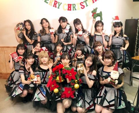 【画像】AKB48のセンターはやっぱり小栗有以ちゃん!!!