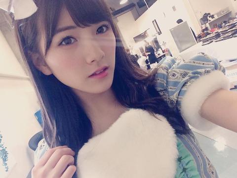 【AKB48】なぜ岡田奈々はダイエットダイエットと言っているのに食いまくってしまうのか?