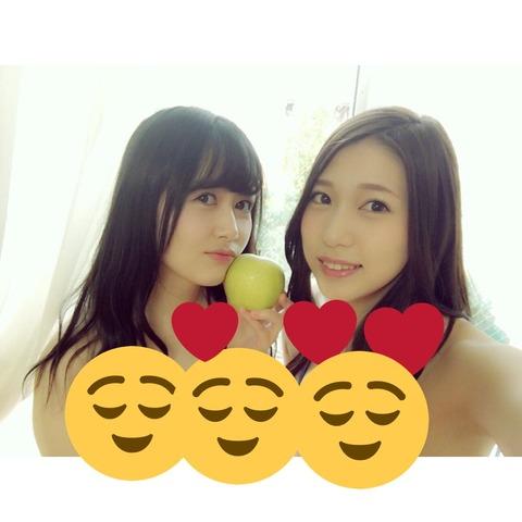 【朗報】大川莉央ちゃんの初水着グラビアキタ━━━(゚∀゚)━━━!!【AKB48新聞】