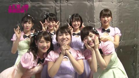 【AKB48G】「てんとうむChu!」って完璧なアイドルユニットだったよな