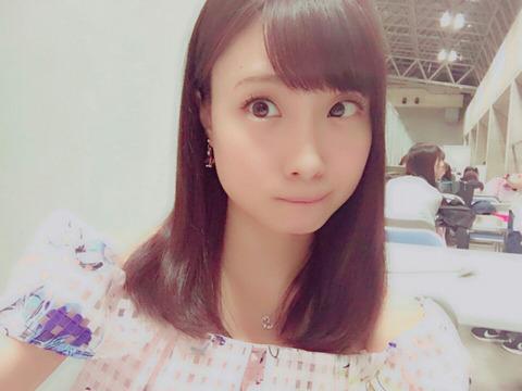 【SKE48】柴田阿弥卒業感謝祭は好きなメンバーのみ出演