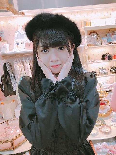 【STU48】市岡愛弓ちゃんのことが好きになってしまったんだが
