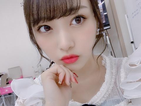 【AKB48G】お前らが総監督向井地美音に期待する事は何か?