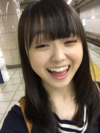 【AKB48】樋渡結依「この画像が流出すると困る・・・でもUPするね」モバメより